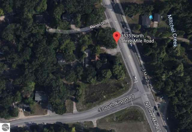 3535 3 Mile Road, Traverse City, MI 49686 (MLS #1868451) :: CENTURY 21 Northland