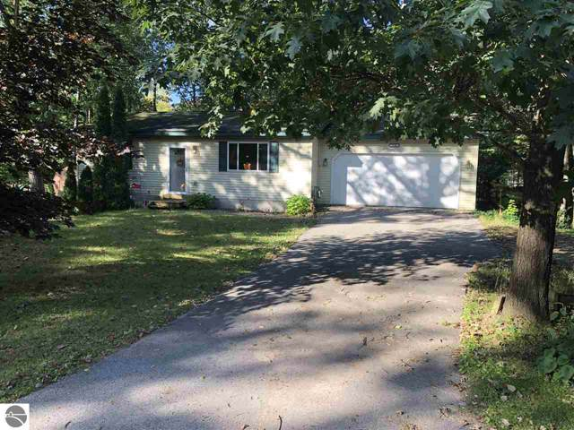 2788 Fashion Avenue, Interlochen, MI 49643 (MLS #1868473) :: Team Dakoske | RE/MAX Bayshore