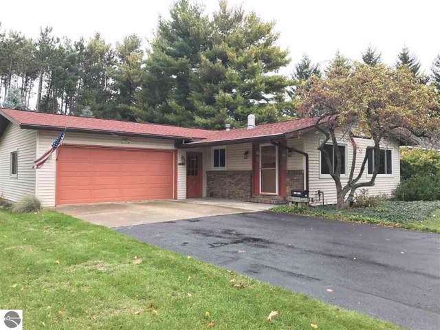 10591 E Pico Drive, Traverse City, MI 49684 (MLS #1868491) :: CENTURY 21 Northland
