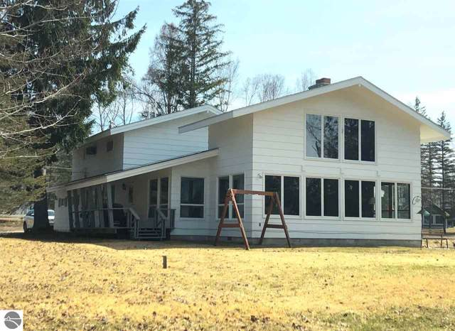 4067 N Lost Lake Trail, Lincoln, MI 48742 (MLS #1868501) :: CENTURY 21 Northland
