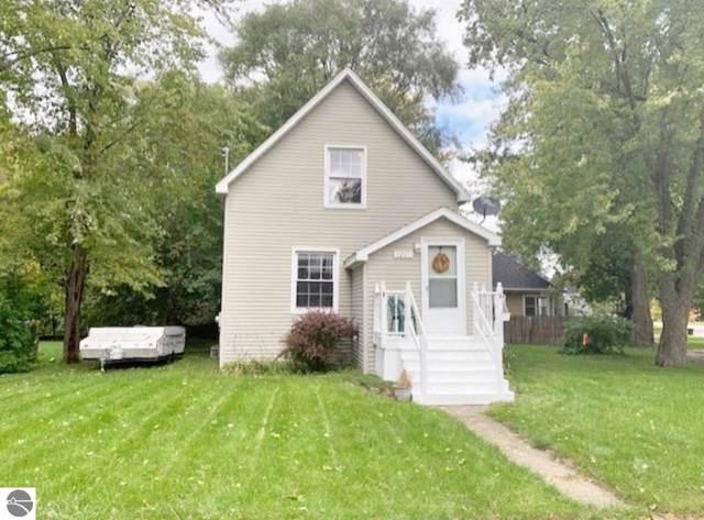 1207 Michigan Avenue, Alma, MI 48801 (MLS #1868518) :: Boerma Realty, LLC