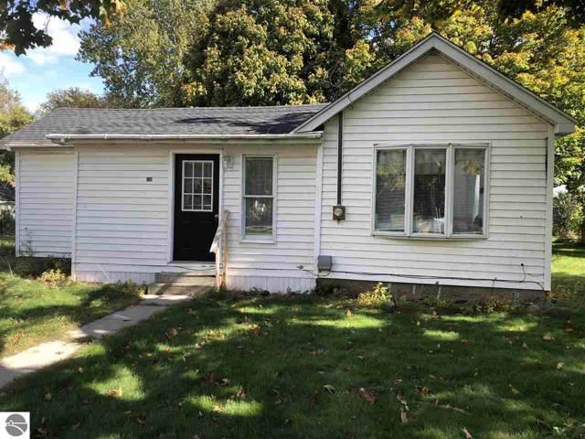 136 Maple Street, Breckenridge, MI 48615 (MLS #1868537) :: Boerma Realty, LLC