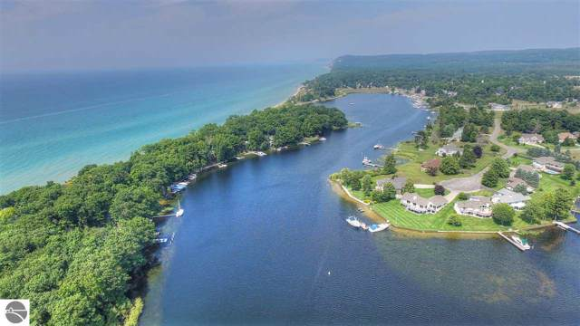Lot 38 First Street, Arcadia, MI 49613 (MLS #1868559) :: Michigan LifeStyle Homes Group