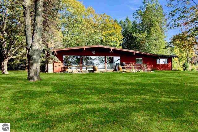 3984 SE Torch Lake Drive, Bellaire, MI 49615 (MLS #1868568) :: CENTURY 21 Northland
