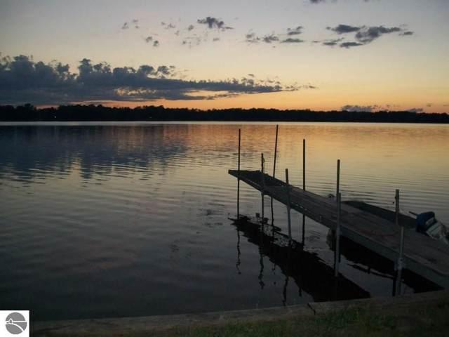4962 E Cedar Lake Drive, Greenbush, MI 48738 (MLS #1868579) :: CENTURY 21 Northland