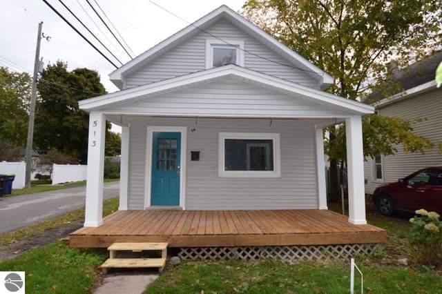 513 Pine Street, Traverse City, MI 49684 (MLS #1868581) :: CENTURY 21 Northland