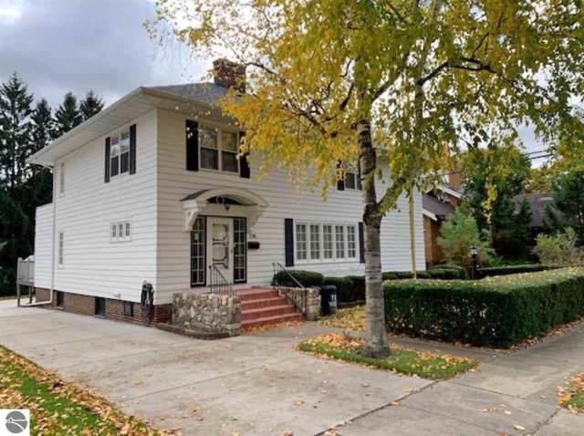 706 N State Street, Alma, MI 48801 (MLS #1868644) :: Boerma Realty, LLC
