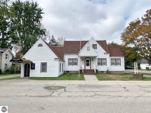 204 Second Street, Breckenridge, MI 48615 (MLS #1868651) :: Boerma Realty, LLC