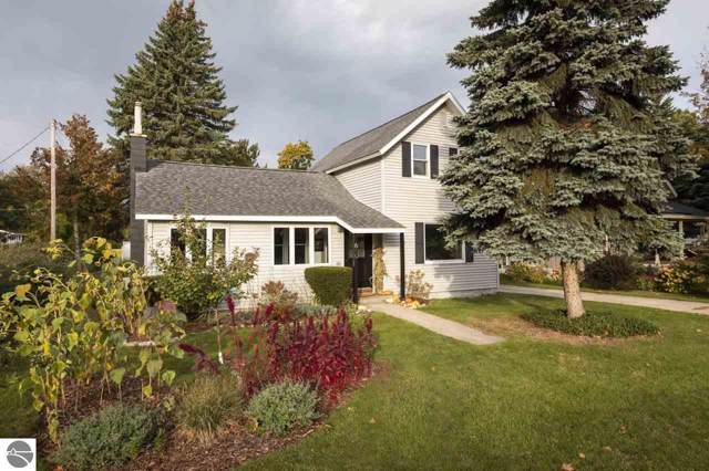 610 Pine, Elk Rapids, MI 49629 (MLS #1868653) :: Team Dakoske | RE/MAX Bayshore