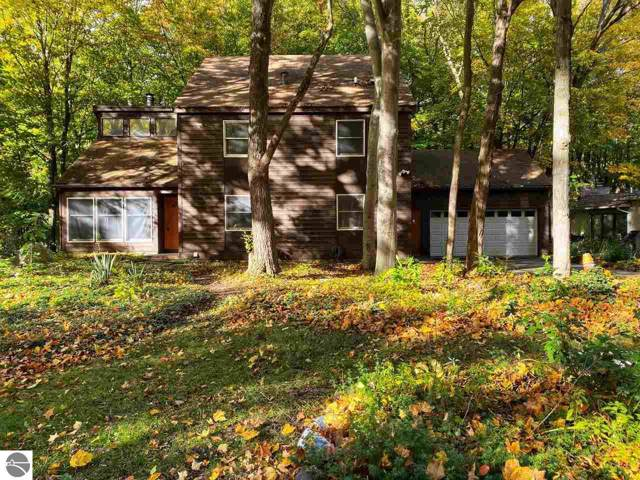 1840 Woodland Drive, Mt Pleasant, MI 48858 (MLS #1868678) :: Boerma Realty, LLC