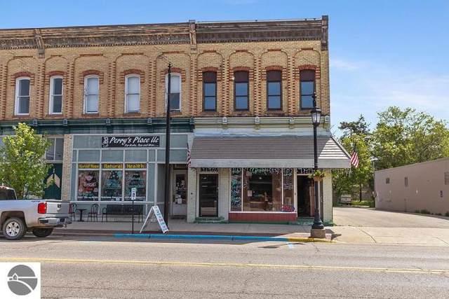 88 N Main, Cedar Springs, MI 49319 (MLS #1868702) :: Team Dakoske | RE/MAX Bayshore