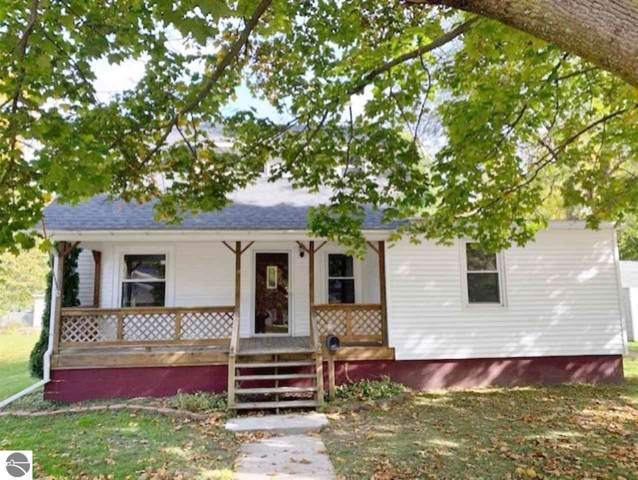 119 Moyer Avenue, Alma, MI 48801 (MLS #1868708) :: Boerma Realty, LLC