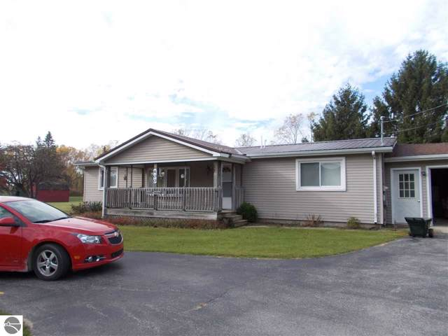 400 4th Street, Whittemore, MI 48770 (MLS #1868716) :: Team Dakoske | RE/MAX Bayshore