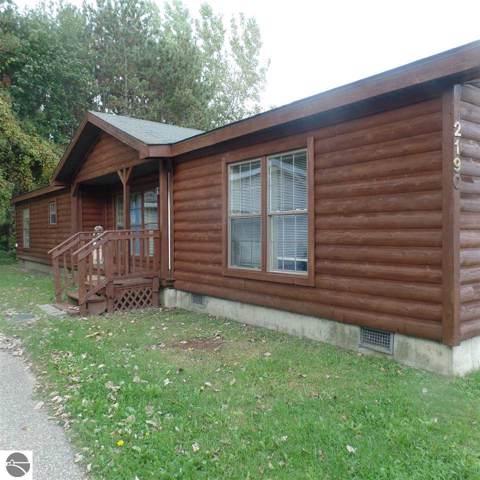 2190 Otto Drive, Mt Pleasant, MI 48858 (MLS #1868785) :: Boerma Realty, LLC