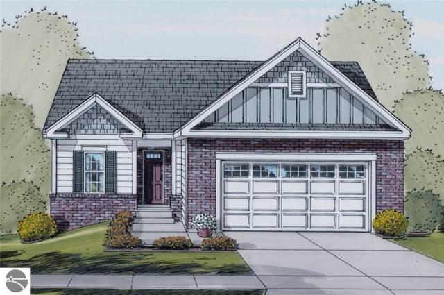 309 S Third Street, Harrisville, MI 48740 (MLS #1868786) :: Michigan LifeStyle Homes Group