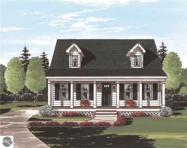 313 D S Third Street, Harrisville, MI 48740 (MLS #1868819) :: Michigan LifeStyle Homes Group