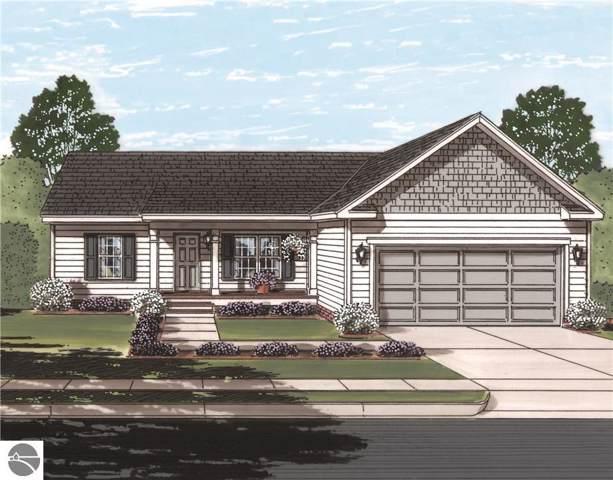 313 B S Third Street, Harrisville, MI 48740 (MLS #1868860) :: Michigan LifeStyle Homes Group