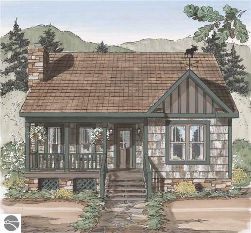 313 A S Third Street, Harrisville, MI 48740 (MLS #1868862) :: Michigan LifeStyle Homes Group