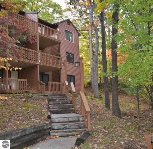 4110 Robin Hood Lane #35, Traverse City, MI 49686 (MLS #1868902) :: Team Dakoske | RE/MAX Bayshore