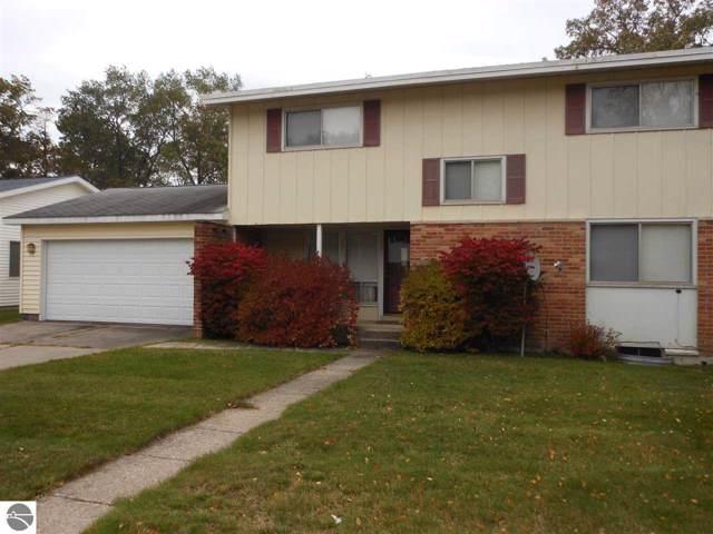 9105A Wyoming Street, Oscoda, MI 48750 (MLS #1869097) :: Boerma Realty, LLC