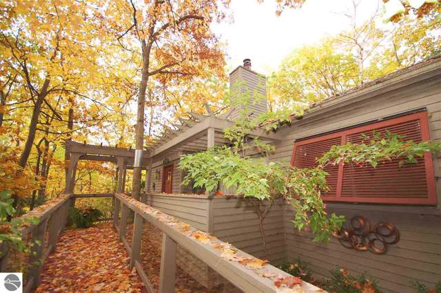 13 Loggers Run Subdivision, Glen Arbor, MI 49636 (MLS #1869408) :: Team Dakoske | RE/MAX Bayshore