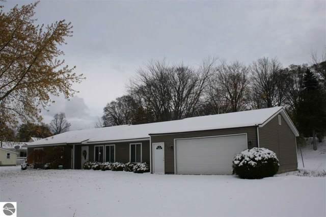 215 Rivershore Drive, Elk Rapids, MI 49629 (MLS #1869470) :: CENTURY 21 Northland