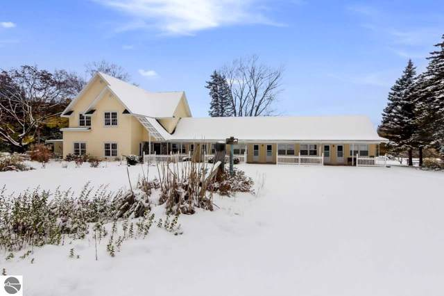 5812 S East Torch Lake Drive, Bellaire, MI 49615 (MLS #1869506) :: CENTURY 21 Northland