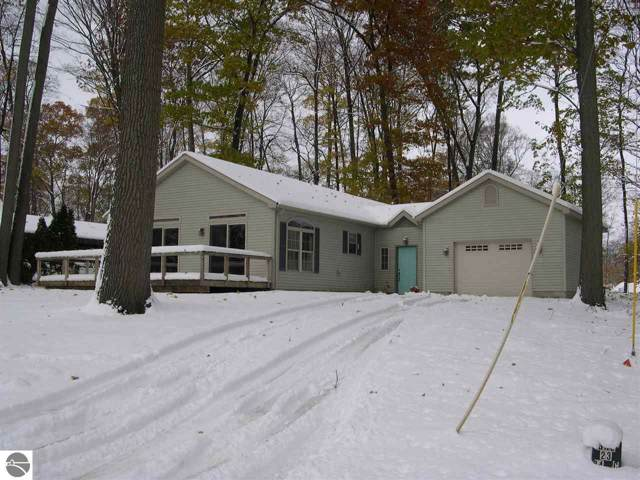 4125 Peninsular Shores Drive, Grawn, MI 49637 (MLS #1869517) :: CENTURY 21 Northland
