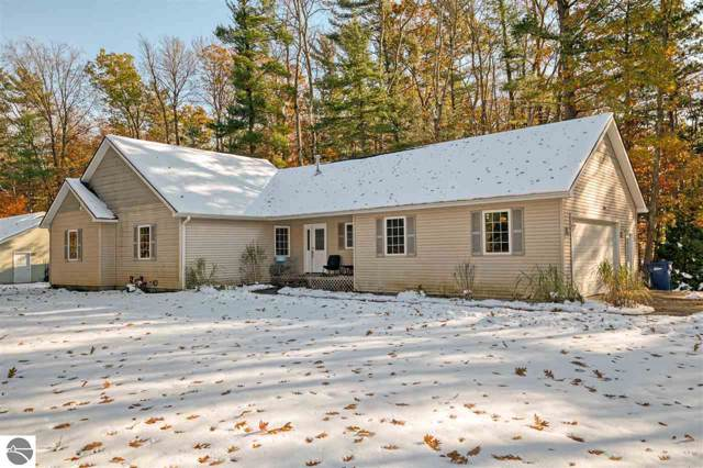 698 Bass Lake Road, Traverse City, MI 49685 (MLS #1869528) :: CENTURY 21 Northland