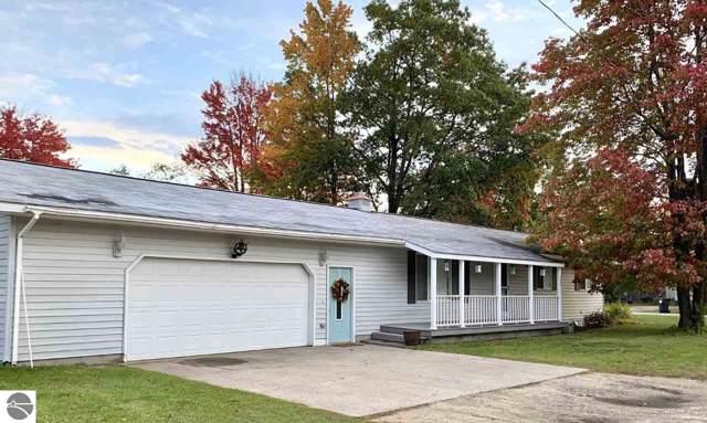502 Arbor Street, Kalkaska, MI 49646 (MLS #1869534) :: CENTURY 21 Northland
