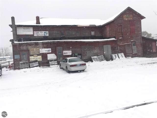 106 Elm Street, Kalkaska, MI 49646 (MLS #1869582) :: Brick & Corbett