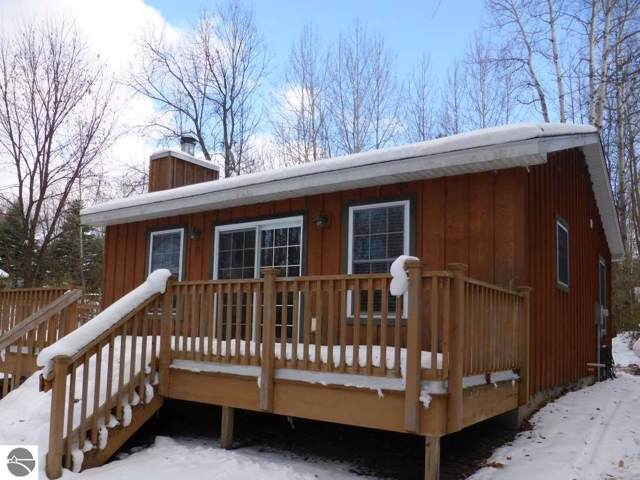 5475 Indian Trail Road, Frankfort, MI 49635 (MLS #1869669) :: CENTURY 21 Northland