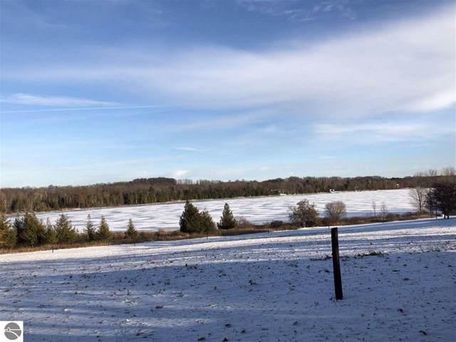 00 Nowland Lake Trail, Charlevoix, MI 49720 (MLS #1869678) :: Team Dakoske   RE/MAX Bayshore