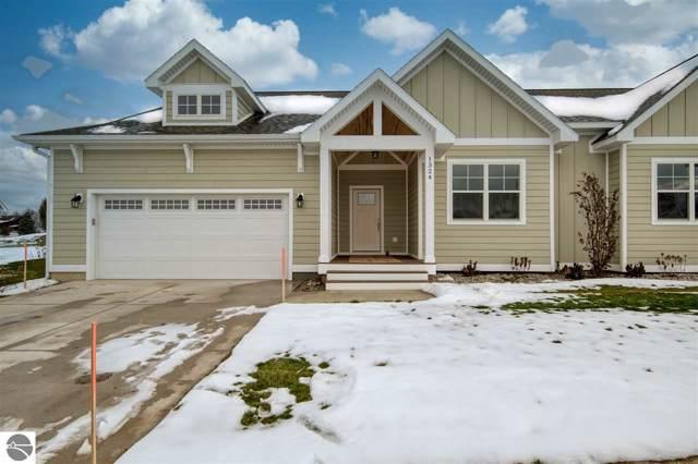 1324 Hillview Drive 28A, Traverse City, MI 49696 (MLS #1869747) :: CENTURY 21 Northland