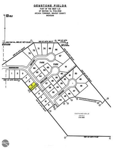 277 Gemstone Drive, Alma, MI 48801 (MLS #1869755) :: Team Dakoske | RE/MAX Bayshore
