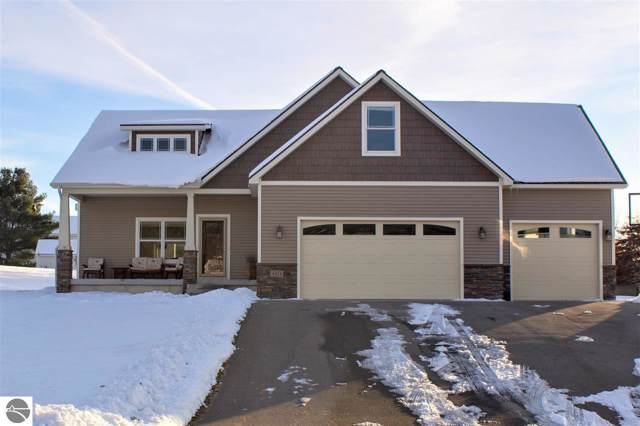 4324 Long Wood Drive, Traverse City, MI 49685 (MLS #1869836) :: CENTURY 21 Northland