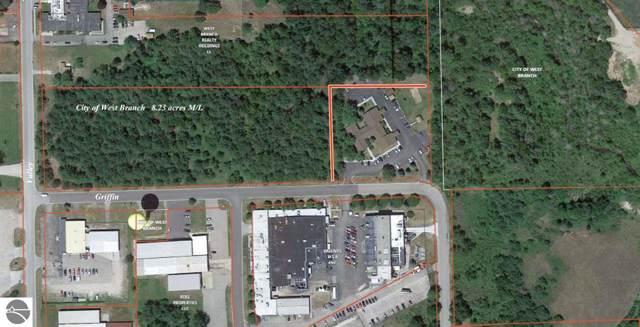 0 S Valley, West Branch, MI 48661 (MLS #1869873) :: Team Dakoske | RE/MAX Bayshore