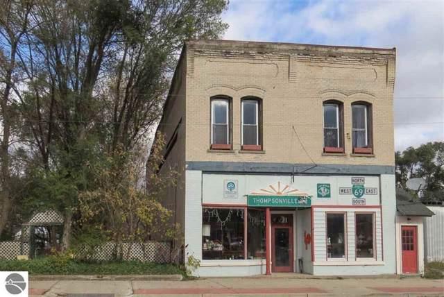 14798 Thompson Avenue, Thompsonville, MI 49683 (MLS #1869884) :: CENTURY 21 Northland