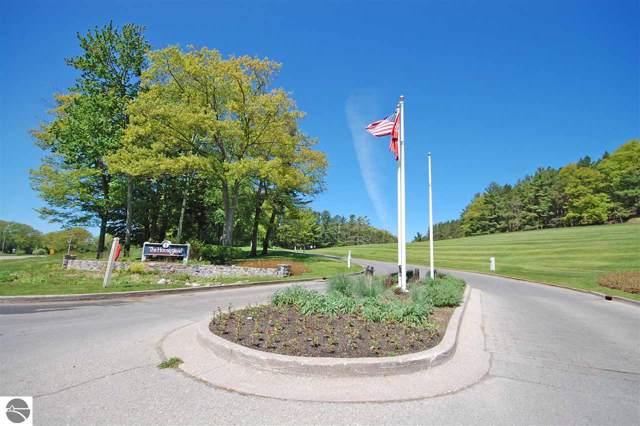 35 Brook Hill Cottages, Glen Arbor, MI 49636 (MLS #1869924) :: Team Dakoske | RE/MAX Bayshore