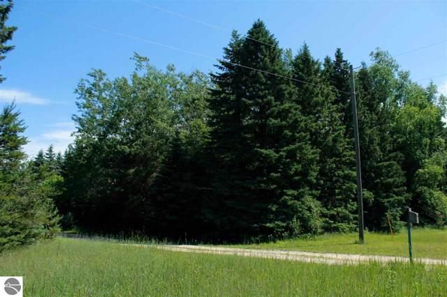 Menominee Trail, Buckley, MI 49620 (MLS #1869936) :: CENTURY 21 Northland