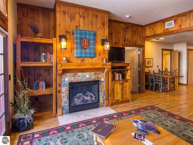 12328-Unit 237D Crystal Mountain Drive 237D, Thompsonville, MI 49683 (MLS #1870041) :: CENTURY 21 Northland