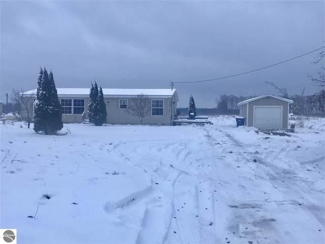 9233 W County Line Road, Buckley, MI 49620 (MLS #1870147) :: CENTURY 21 Northland