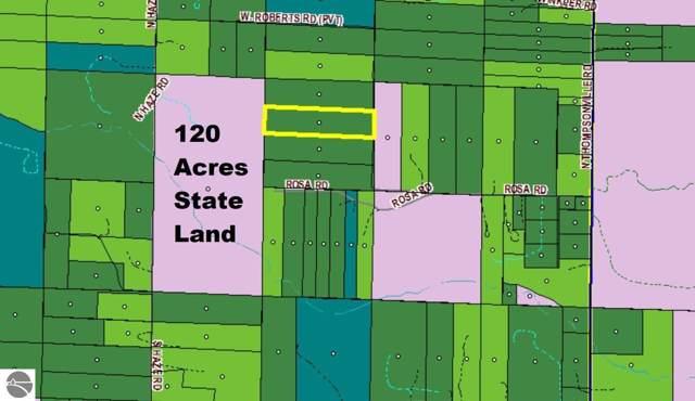 Lot 18 Roberts Road, Beulah, MI 49617 (MLS #1870157) :: CENTURY 21 Northland