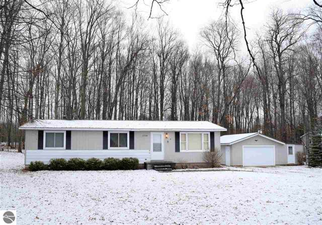 1708 Hammer Road, Kingsley, MI 49649 (MLS #1870163) :: CENTURY 21 Northland