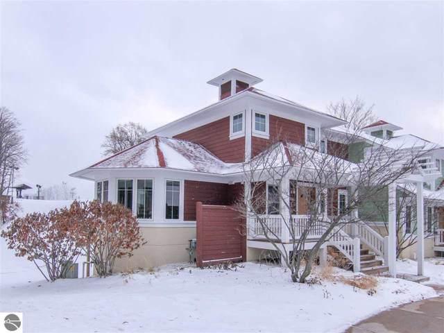 12083-Unit 706 Mountaintop Circle #706, Thompsonville, MI 49683 (MLS #1870265) :: CENTURY 21 Northland