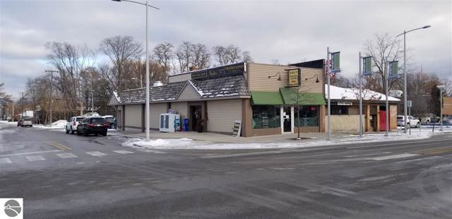 542 W Front Street, Traverse City, MI 49684 (MLS #1870286) :: Team Dakoske | RE/MAX Bayshore