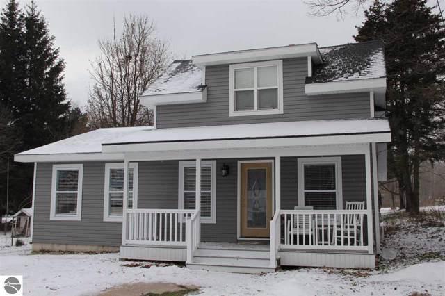 569 Bellows Avenue, Frankfort, MI 49635 (MLS #1870296) :: Team Dakoske | RE/MAX Bayshore