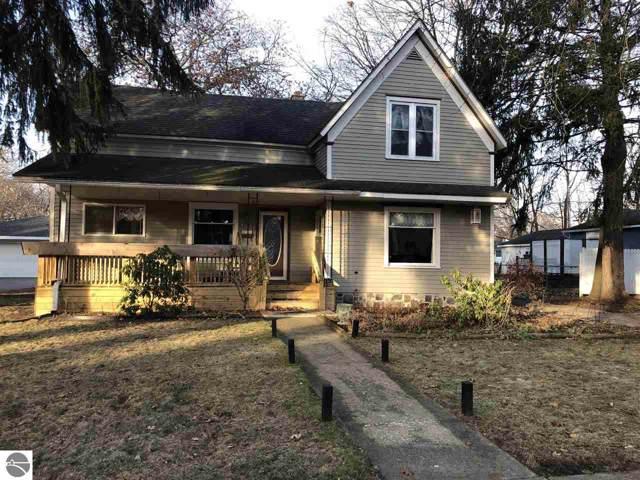 614 S Fancher Street, Mt Pleasant, MI 48858 (MLS #1870527) :: Boerma Realty, LLC