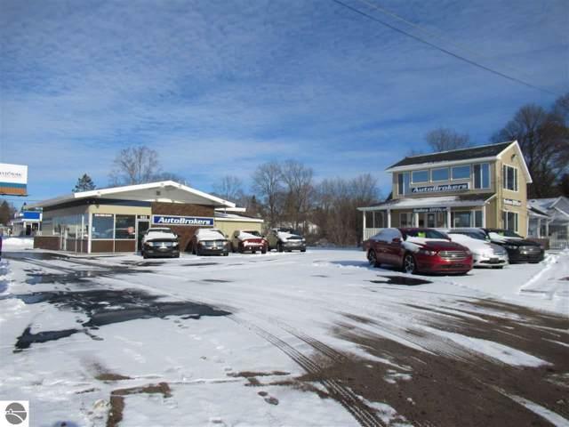 923 S Mitchell Street, Cadillac, MI 49601 (MLS #1870682) :: Boerma Realty, LLC