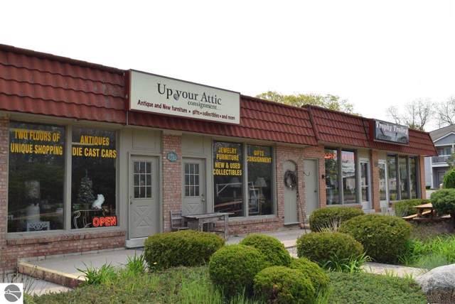 907 Woodmere Avenue #3, Traverse City, MI 49685 (MLS #1870847) :: CENTURY 21 Northland